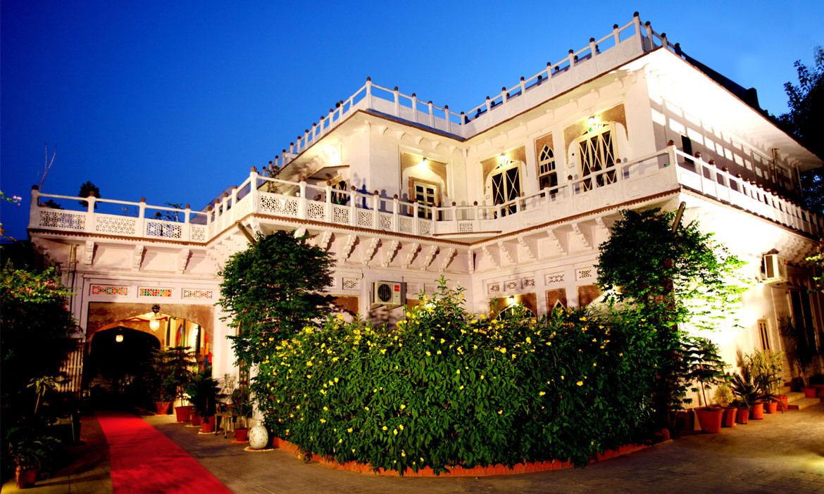 Hotels in Jodhpur