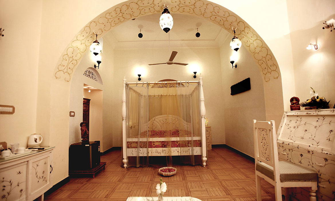 Economy Hotels in Jodhpur